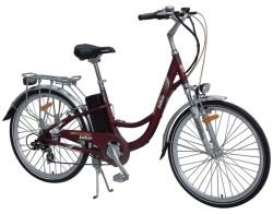 VéloélectriqueAL