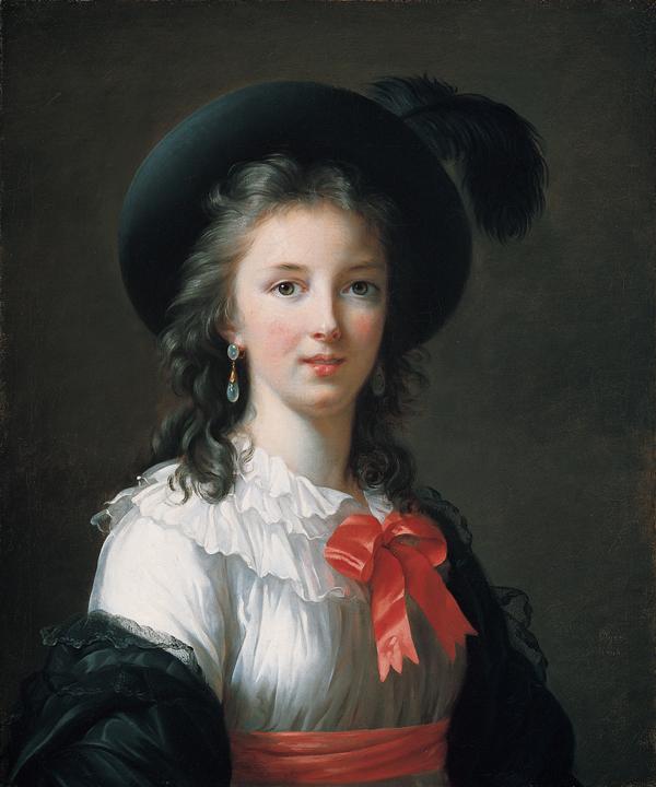 VigéeLeBrun-Autoportrait2a
