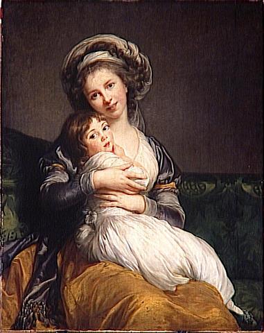 Vigée-LeBrun-Autoportrait3