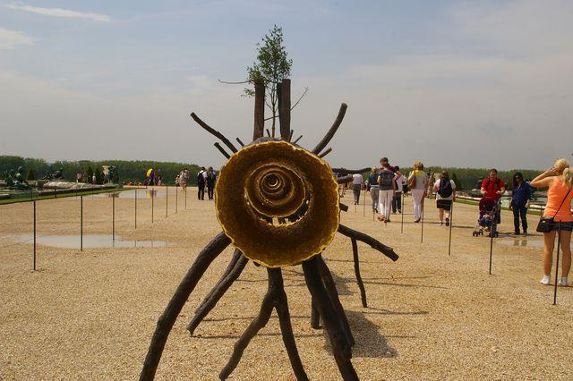 Penone Versailles 1bis