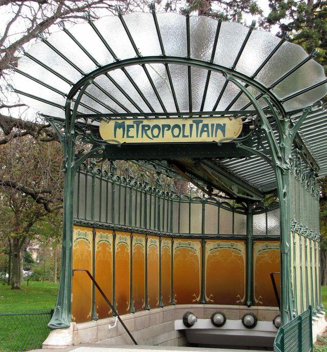 Métro_Porte_Dauphine