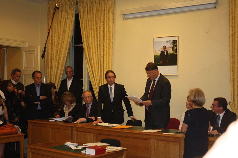 2_Proclamation_nouveau_maire