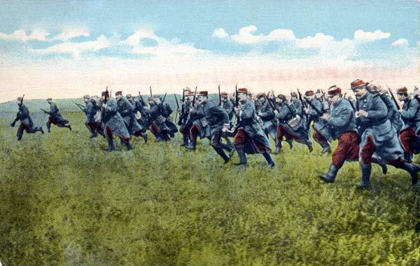 French-Infantry-1914-1