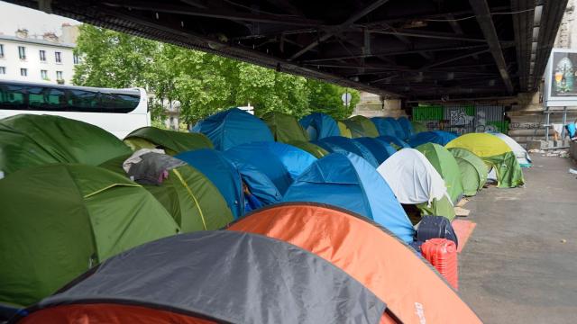 Campement-de-migrants-boulevard-de-la-chapelle