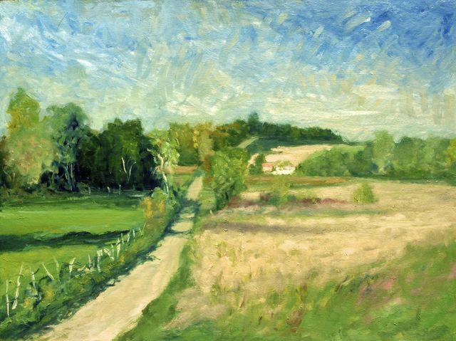 Plaine de Montfort-E.Capelle