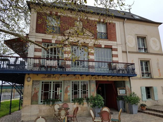 Maison Fournaise_CR