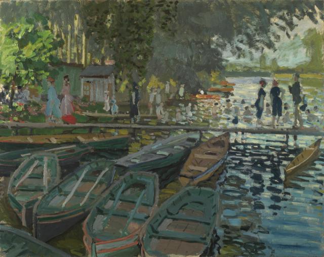 Monet_-_Bathers_at_La_Grenouillère4