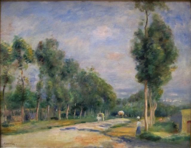 Renoir_Route_versailles_louvecienne