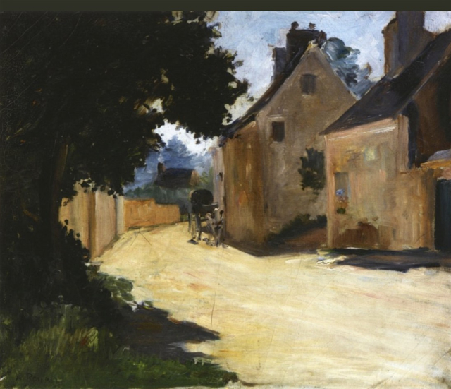 Renoir_Rue_de_village