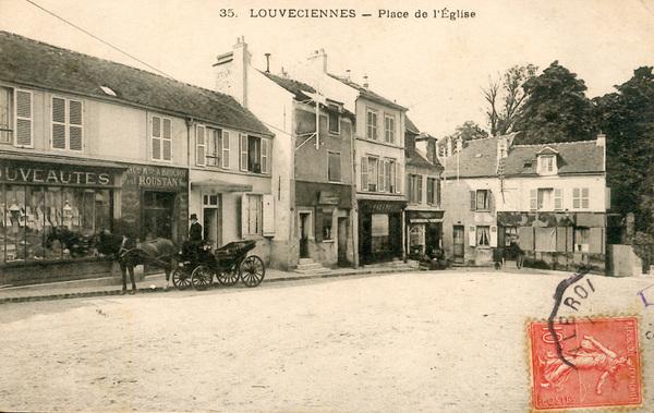 Louveciennes1900