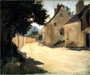 Louvvillage